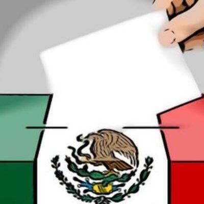 Los Procesos Electorales en México: Seguimiento Histórico timeline
