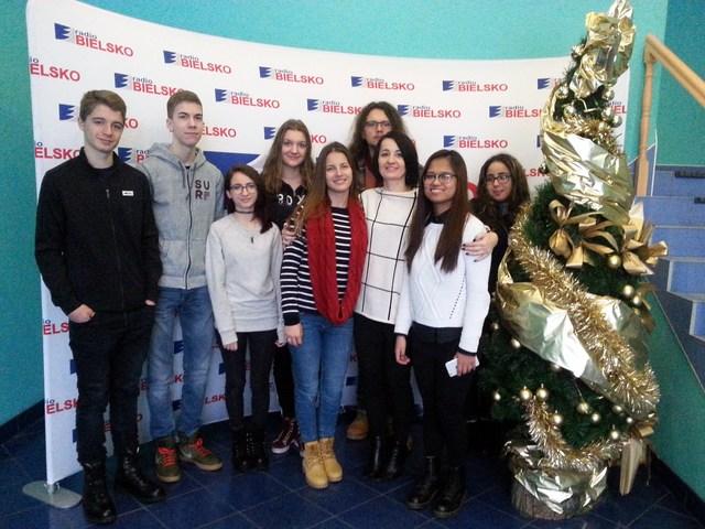 3η μέρα κινητικότητας στο Μπιέλσκο-Μπιάλα (17-23/1/2016)