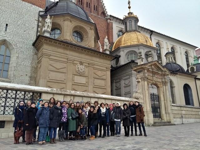 4η μέρα κινητικότητας στο Μπιέλσκο-Μπιάλα (17-23/1/2016)