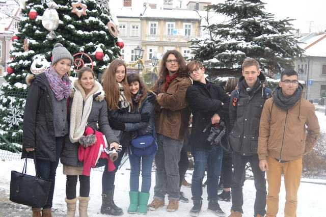7η μέρα κινητικότητας στο Μπιέλσκο-Μπιάλα (17-23/1/2016)