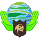 Эмблема эколабиринт 2017