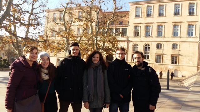 6η μέρα κινητικότητας στη Μασσαλία