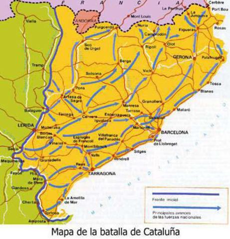 Batalla de Cataluña