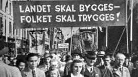 10BTUS8-Velferdssamfunnet Norge timeline