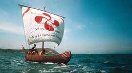 Euskaldunak AEBetako Historian timeline