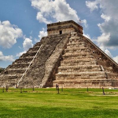 arquitectura de mexico timeline