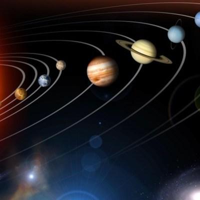 Исследования космоса timeline