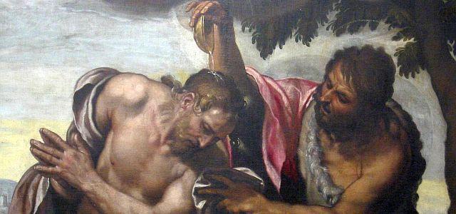Bautismo de San Agustín