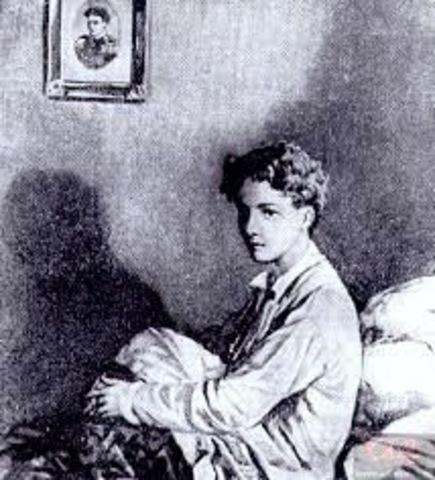 Николенька (сын Андрея Болконского, Л. Толстой «Война и мир»)