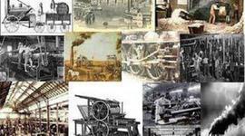 La revolución tecnológica 1939 - actualidad timeline