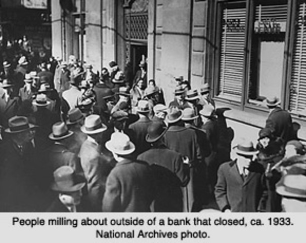 ww1 to great depression With the destruction wrought by world war i, europeans struggled while americans flourished it is far too simplistic to view the stock market crash as the single cause of the great depression a healthy economy can recover from such a contraction.