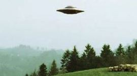 UFO timeline