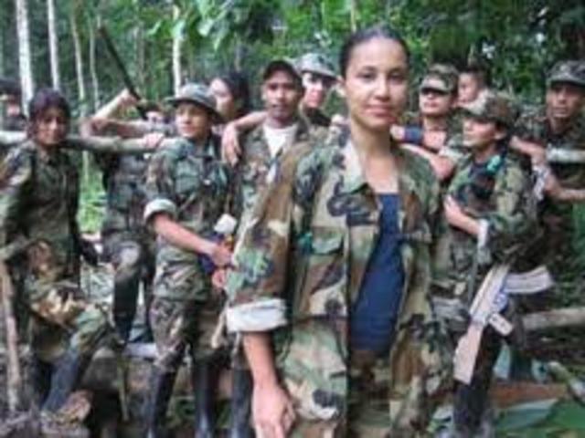 Nueva versión de política de seguridad democrática alista el Gobierno tras ataques de la guerrilla