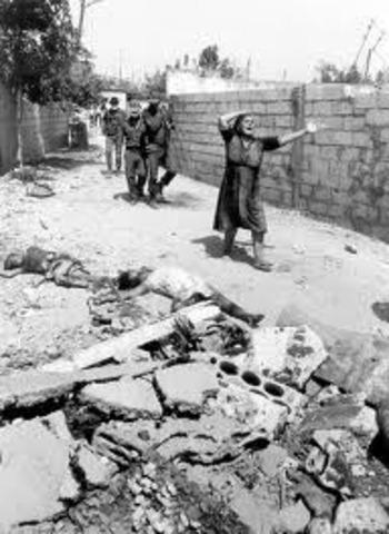 Masacres sin olvido