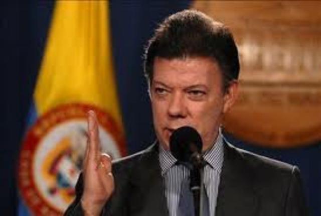 Santos anunció relanzamiento de política de consolidación de la Seguridad Democrática