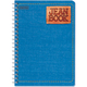 Cuaderno jean book