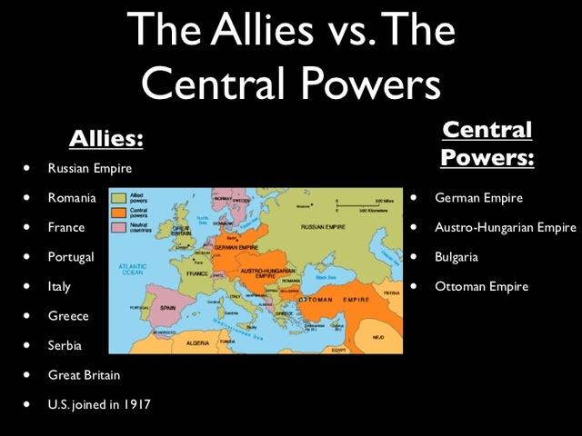 World Wars I Ii Timeline Timetoast Timelines