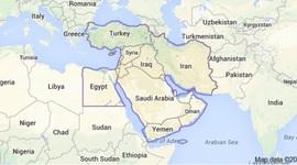 Historia de Asia Sudoccidental (Periodo Pre islámico a la Caída del Imperio Otomano) timeline