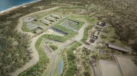 Victorian Desalination Plant timeline