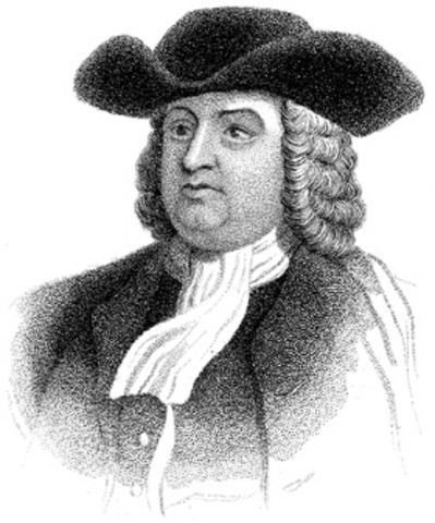 William Penn Jr.
