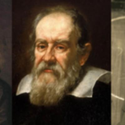 Значимые события в истории физики timeline