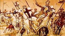 Forløb om middelalderen og korstogene - Fokus på Islam, den muslimske ekspansion og kultur timeline