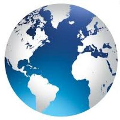 International Events timeline