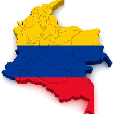 10 empresas mas importantes de Colombia siglo XIX Y XX timeline
