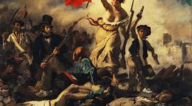 Le temps du romantisme (1820-1848) timeline