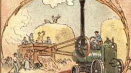 Agrarrevolution & Industrialisierung timeline