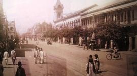 History of Malaysia & Singapore timeline