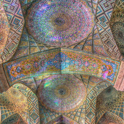 Islamic Empire timeline