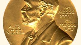 a magyar Nobel-díjasok timeline