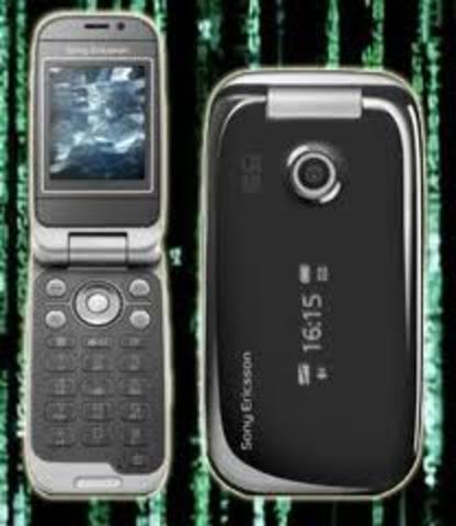 Mi tercer y actual móvil