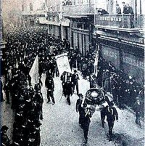 revolucion del parque 1890