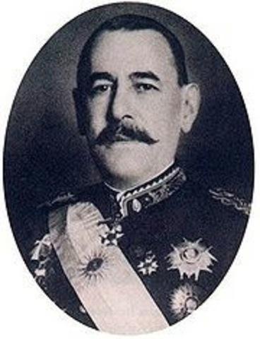 Jose Euvaristo Uriburu 1895-1898