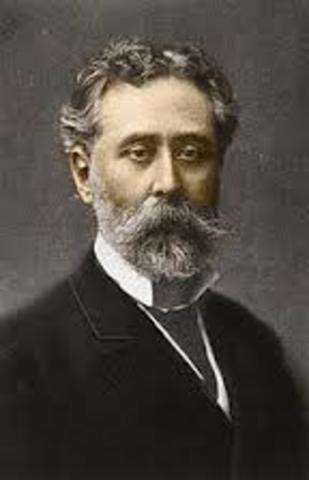 Manuel Quintana  1904-1906