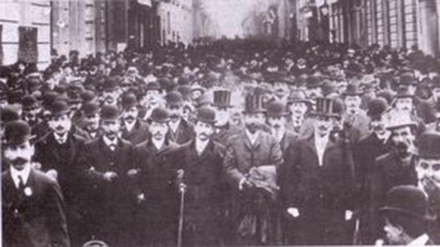 partido radical 1905