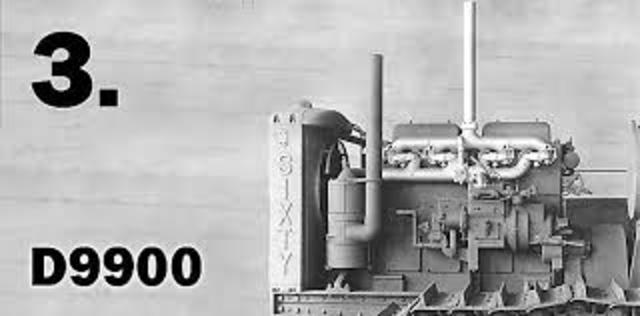 History of Cat engines timeline | Timetoast timelines