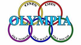 Olympia School Year timeline