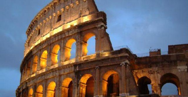 Roma y el mediterraneo