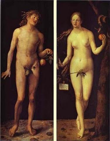 Aadam ja Eeva