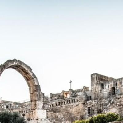 ירושלים בתולדות העם היהודי לאורך הדורות timeline