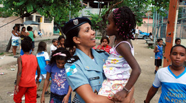 Unidades de Polícia Pacificadora - UPP timeline