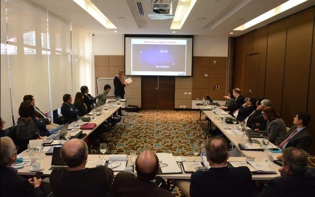 Plan de Desarrollo Estratégico hasta el año 2022 / Development Plan