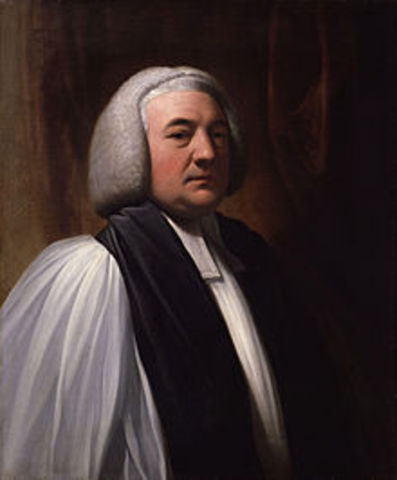 William Markham