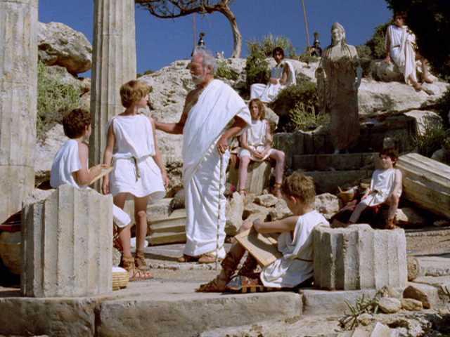 Antigua Grecia-Edad de Hierro. timeline   Timetoast timelines