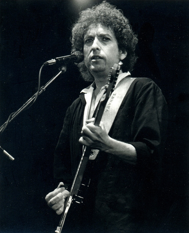 "Bob Dylan - ""Masters of War"""