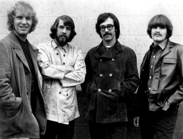"Creedence Clearwater Revival - ""Fortunate Son"""