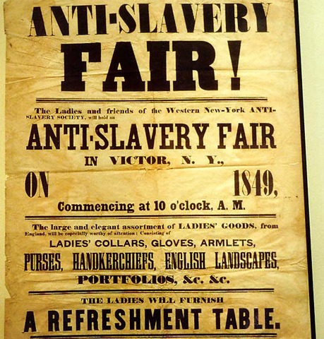 Importation of Slavery Banned